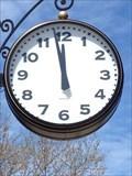 Image for Post Clock - Padnos Transportation Center - Holland, Michigan