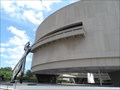 Image for Hirshhorn crushes it with a new sculpture  -  Washington, DC