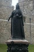 Image for Queen Victoria - Windsor, England, UK