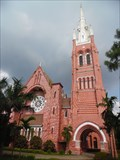 Image for Holy Trinity Cathedral - Yangon, Myanmar