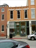 Image for Carter Building - Galena Historic District - Galena, Illinois