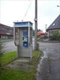 Image for Telefonni automat, Holoubkov
