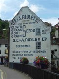 Image for S E & A Ridley, Bridgnorth, Shropshire, England