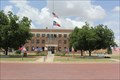 Image for Garza County Courthouse -- Post TX