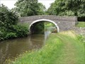 Image for Arch Bridge 164 On The Leeds Liverpool Canal – Bank Newton, UK