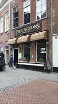 Image for Pilkingtons - Den Bosch, NL