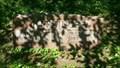 Image for Roscoe Kitzinger -- Oak Hill Cemetery, Evansville, IN