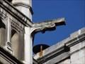 Image for Europe Arab Bank Gargoyles - Moorgate, London, UK