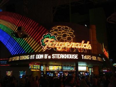 Fitzgerald Casino