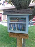 Image for Liard Street Little Free Library - Stittsville, Ontario