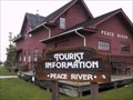 Image for Peace River Tourist Information Centre - Peace River, Alberta