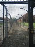 Image for Auschwitz -Birkenau. Poland