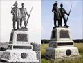 Image for 73rd New York Infantry Monument (1902 - 2012) - Gettysburg, PA