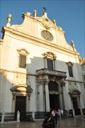 Image for Igreja de São Domingos - Lisboa, Portugal