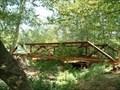 Image for Taylor Farm Park Truss Bridge
