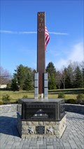 Image for 9/11 Memorial - Marlboro, NJ
