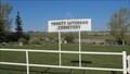 Image for Trinity Lutheran Cemetery - Pincher Creek, Alberta