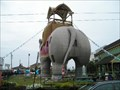 Image for Lucy the Elephant and Gift Shop - Margate City, NJ