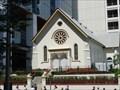 Image for Ann Street Presbyterian Church, 141 - 151 Ann St, Brisbane, QLD, Australia