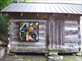 Image for Crazy Quilt at Unicoi County Heritage Museum-Erwin, Tennessee