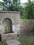 Image for Holy Well - Tyneham, Dorset, UK