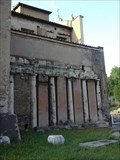 Image for Temple of Spes (The Forum Holitorium) - Rome, Italy