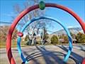 Image for Kinsmen Spray Park - Oliver, BC