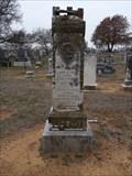 Image for Dowdy - Covington Cemetery - Covington, TX