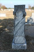 Image for W.T. Fore - Tolar Cemetery - Tolar, TX