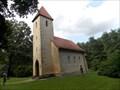 Image for Holy Trinity  church (Szentháromság-templom) - Velemér, Hungary