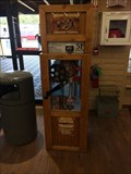Image for General Store Penny Smasher - Grand Canyon National Park, AZ
