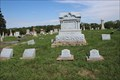 Image for Linley Family headstones - Mt Vernon Cemetery, Atchison KS
