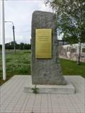 Image for LAST - fight of Rebellion in Rumburk - Novy Bor, Czech Republic