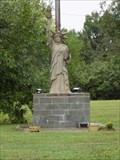 Image for Statue of Liberty - Yale, OK