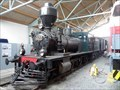 Image for VR Sk3 Class steam locomotive #400 - Finnish Railway Museum, Hyvinkää, Finland