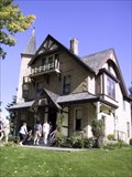 Image for The Prince House - Heritage Park - Calgary, Alberta