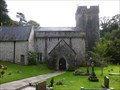 Image for St Donats Churchyard - St Donats, Wales, Great Britain.