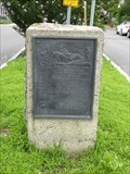 Image for Knox Trail Marker - Rensselaer, NY