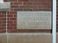 Image for 1939 - Administration Building - Presbyterian Orphanage of Missouri - Farmington, Missouri