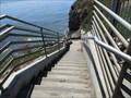 Image for Cliff Drive Stairs - Santa Cruz, CA