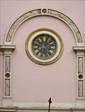Image for Galleries Clock - Brussels, Belgium