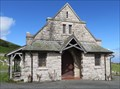 Image for Great Orme Cemetery Chapel - The Great Orme - Llandudno, Wales.