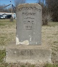 Image for Jefferson Davis Highway, Ten Mile Marker, Hopkinsville, KY