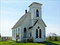 Image for Former Upper Cape United Church - Upper Cape, NB
