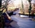 Image for Afon Cegin Ford, Bangor, Gwynedd, Wales