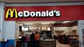 Image for McDonald's #28991- Washburn Way (in Wal*Mart) - Klamath Falls, OR