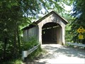 Image for Mill Covered Bridge  -  Belvidere, VT