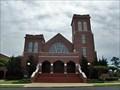 Image for First United Methodist Church - Texarkana, AR