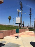 Image for Passenger Information Telephone - Northridge, CA