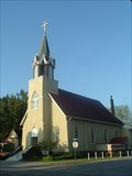 Image for CHICOPEE - ST BARBARAS CHURCH